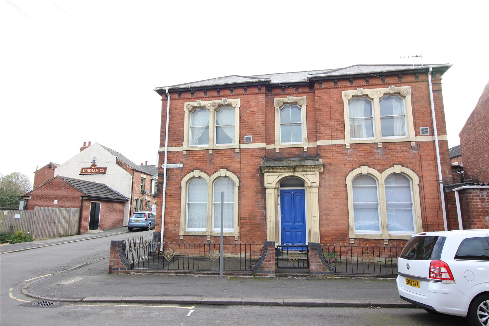 4 Bedrooms Detached House for sale in Stamford Street, Ilkeston